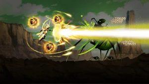 Stickman Legends MOD APK (Unlimited Money, Unlocked Characters) 5