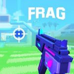 frag pro shooter mod apk Feature Image