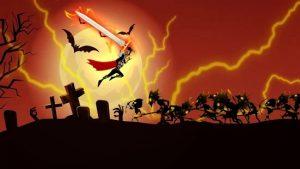 Stickman Legends MOD APK (Unlimited Money, Unlocked Characters) 3