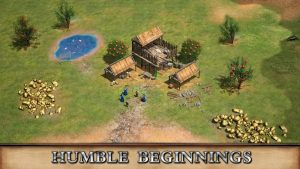 Rise of Empires Mod APK, Ice & Fire (Ultimate Money) 3