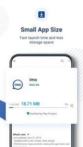 IMO Mod APK Download [Premium Unlocked, Ad-Free] 4