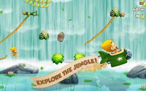 Benji Bananas Mod APK for Android 1.45 [Unlimited Banana 1