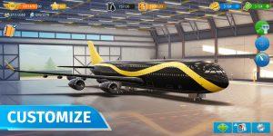 Airport City Mod APK Premium Unlocked [Unlimited Money] 1
