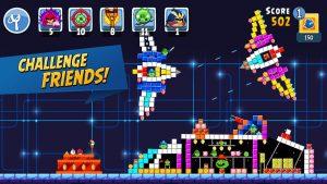 Angry Birds Friends Mod APK [Premium Unlocked] 2
