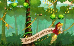 Benji Bananas Mod APK for Android 1.45 [Unlimited Banana 2