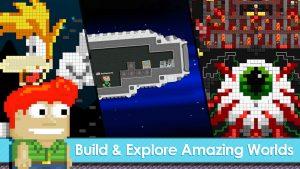 Growtopia Mod APK Premium Unlocked [Unlimited Gems] 2