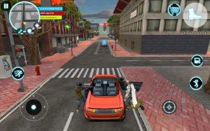 Superhero Game Mod APK Premium Unlocked [Unlimited Money] 2