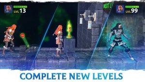 Age of Magic Mod APK [Unlimited Money + Health] 2