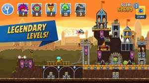 Angry Birds Friends Mod APK [Premium Unlocked] 3