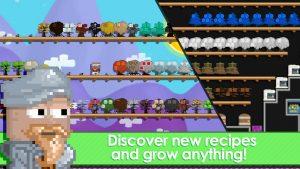 Growtopia Mod APK Premium Unlocked [Unlimited Gems] 3