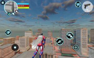 Superhero Game Mod APK Premium Unlocked [Unlimited Money] 3