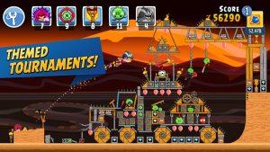 Angry Birds Friends Mod APK [Premium Unlocked] 4