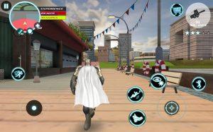 Superhero Game Mod APK Premium Unlocked [Unlimited Money] 4