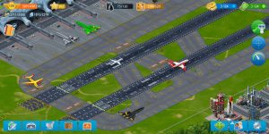 Airport City Mod APK Premium Unlocked [Unlimited Money] 4