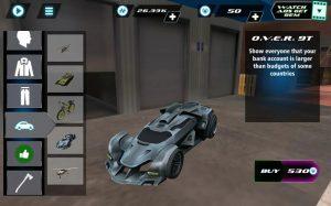 Superhero Game Mod APK Premium Unlocked [Unlimited Money] 5