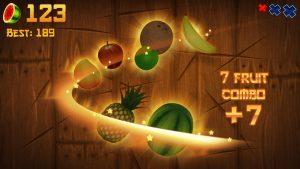 Fruit Ninja Mod APK 2021 [Unlimited Money&Shopping] 4