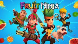 Fruit Ninja Mod APK 2021 [Unlimited Money&Shopping] 5