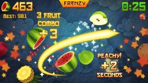 Fruit Ninja Mod APK 2021 [Unlimited Money&Shopping] 3