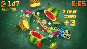 Fruit Ninja Mod APK 2021 [Unlimited Money&Shopping] 1