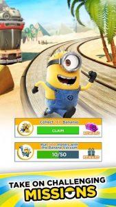 Minion Rush Mod APK [Unlimited Money, Free Shopping] 1