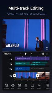 VN Video editor mod APK [Pro Unlocked] 3