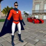 Superhero Game Mod APK