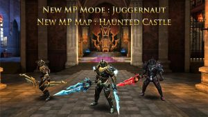 Wild Blood Mod APK Premium [Unlimited Money] 1