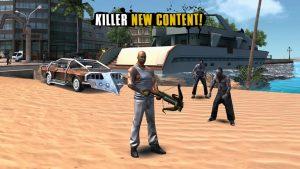 Gangster Rio Mod APK Premium Unlocked [Unlimited Money] 1
