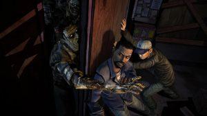 The Walking Dead Mod APK All Seasons [Premium Unlocked] 2