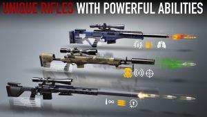 Hitman Sniper Mod APK Full Unlocked [Unlimited Money] 3