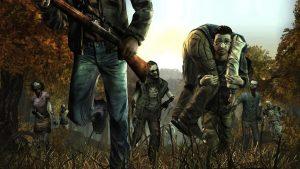 The Walking Dead Mod APK All Seasons [Premium Unlocked] 3