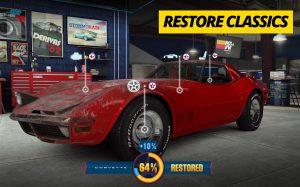 CSR Racing 2 Mod Apk [Full Unlocked] 1