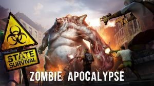 State of Survival Mod Apk [Latest Version, Ultimate Resources] 1