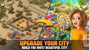City Island 5 Mod Apk [Latest Version with Unlimited Money] 1