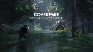 Cover Fire Mod Apk [V 1.21.18 Unlimited Money] 1