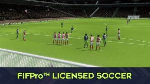 Dream League Soccer 2019 Mod Apk [Unlimited Coins] 1
