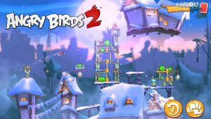 Angry Birds 2 Mod Apk [Latest Version with All Levels Unlocked] 1