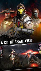 Mortal Kombat Mod Apk [Unlimited Money] 1
