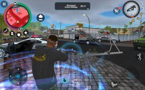 Real Gangster Crime Mod Apk [Unlimited Money] 1
