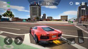 Ultimate Car Driving Simulator Mod Apk [All Cars Unlocked] 1