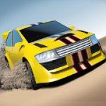 rally fury mod apk feature image