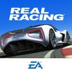 real racing 3 mod apk feature image