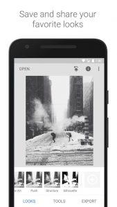 SnapSeed Mod APK [Full Unlocked] Premium Version 1