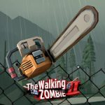 the walking zombie 2 mod apk feature image