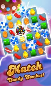 Candy Crush Mod Apk [Unlimited Lives] 1