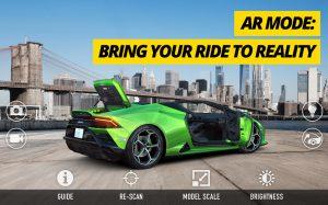 CSR Racing 2 Mod Apk [Full Unlocked] 2