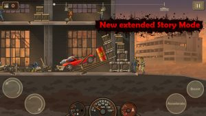 Earn to Die 2 Mod APK 2021 (Free Shopping) 2