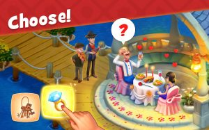 Gardenscapes Mod Apk [Latest Version with Unlimited Coins/Stars] 2