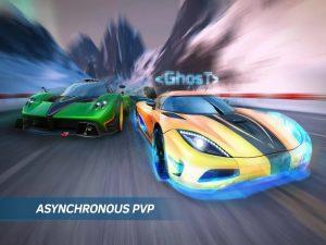 Asphalt Nitro Mod Apk [Latest Version with Premium Cars Unlocked] 2