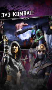 Mortal Kombat Mod Apk [Unlimited Money] 2